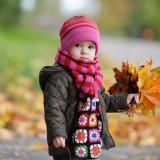 Осень, весна