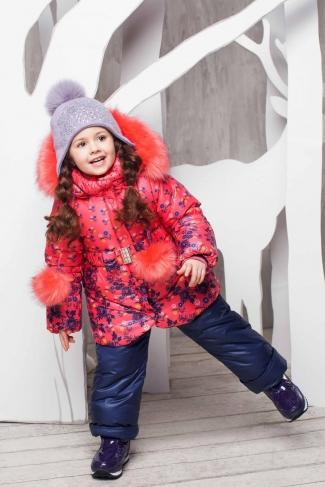 Зимний костюм Жанна