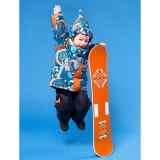 Зимний костюм на мембране Нильс