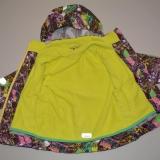 Демисезонная куртка на мембране