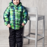 Зимний костюм для мальчика Артур