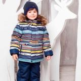 Зимний костюм для мальчика Яков 1