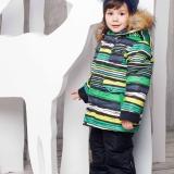 Зимний костюм для мальчика Яков 2