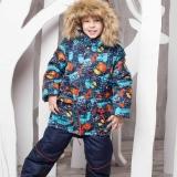Зимний костюм для мальчика Марат 2
