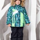 Зимний костюм для мальчика Артемий 1