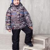Зимний костюм  для мальчика Стрелок 1