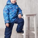 Зимний костюм для мальчика Стрелок 2