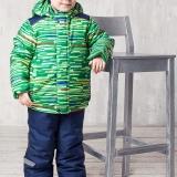 Зимний костюм для мальчика Стрелок 3
