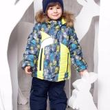 Зимний костюм для мальчика Артемий 2