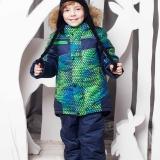 Зимний костюм для мальчика Оскар